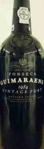 Gumaraens 1984
