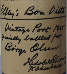 Offley Boa Vista 1955