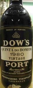 Quinta do Bomfim 1980